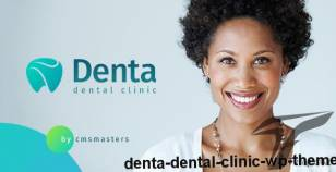 Denta - Dental Clinic WP Theme