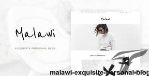 Malawi - Exquisite Personal Blog