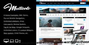 Multicote - Magazine and WooCommerce WordPress Theme By an-themes