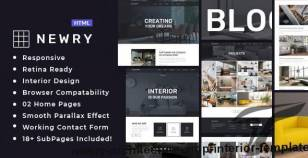 Newry - Architecture & Interior Template By template_path