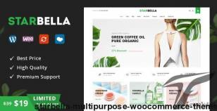 StarBella - Multipurpose WooCommerce Theme By templatemela