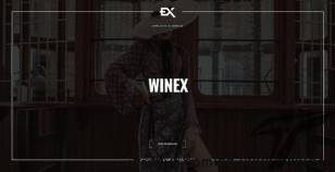 Winex - Creative Coming Soon Template By ex-nihilo