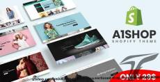 A1Shop - Responsive & Multipurpose Sectioned Drag & Drop Shopify Theme By it-geeks