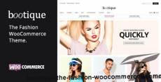 Bootique - The Fashion WooCommerce Theme