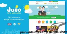 Juno | Kids Toys & Games Store
