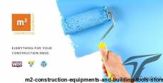 m2 | Construction Equipments and Building Tools Store