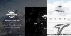 Mountaingoat - Ultimate Coming Soon/Under Construction Template