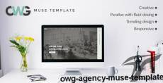 OWG Agency Muse Template
