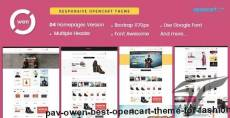 Pav Owen - Best Opencart Theme for Fashion